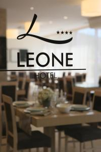 Hotel Leone - фото 19