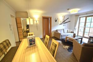 Appartementhaus Kristall at SchattbergXpress, Appartamenti  Saalbach Hinterglemm - big - 24