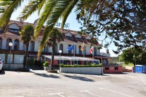 obrázek - Hotel Campomar