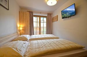 Appartementhaus Kristall at SchattbergXpress, Appartamenti  Saalbach Hinterglemm - big - 22