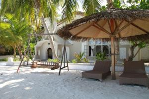Nika Island Resort & Spa, Maldives, Resort  Nika Island - big - 6