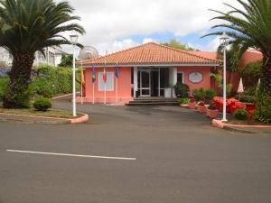 Остров Мадейра - Inn & Art Casa de Cha dos Prazeres