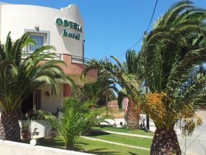 obrázek - Ostria Hotel