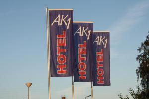 AK 1 Hotel