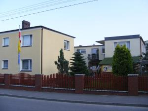 Pokoje Goscinne Stolówka- Swarzewianka