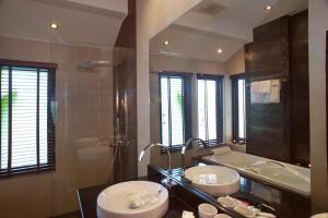 シャンパーニュ プライベート プール ヴィラ Champagne Private Pool Villa