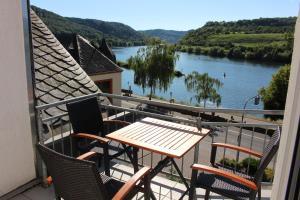 Ferienwohnung Moselblick Brodenbach