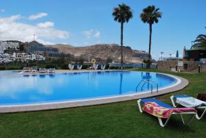 Гран-Канария - Suite Monte Golf