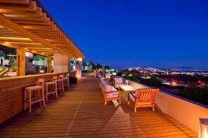 Ramada Resort Bodrum, Hotel  Bitez - big - 68