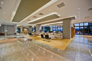Ramada Resort Bodrum, Hotel  Bitez - big - 58