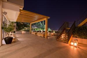 Ramada Resort Bodrum, Hotel  Bitez - big - 57
