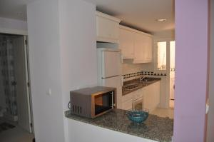 Apartamentos Kasa25 Golf & Beach Hoyo 18, Appartamenti  Alicante - big - 8