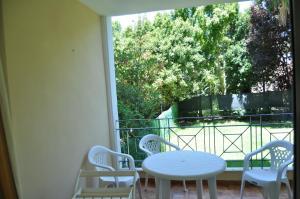 Apartamentos Kasa25 Golf & Beach Hoyo 18, Appartamenti  Alicante - big - 6