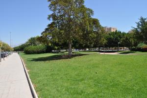 Apartamentos Kasa25 Golf & Beach Hoyo 18, Appartamenti  Alicante - big - 14