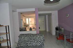 Apartamentos Kasa25 Golf & Beach Hoyo 18, Appartamenti  Alicante - big - 13