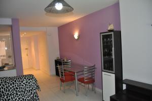 Apartamentos Kasa25 Golf & Beach Hoyo 18, Ferienwohnungen  Alicante - big - 11