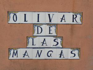 Hotel Rural Olivar de las Mangas