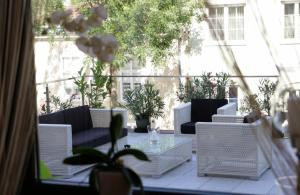 Aurelius Pension - Accommodation - Baden
