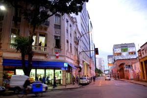 obrázek - Massape Rio Hostel