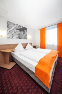 沃彼塔爾麥克喬姆斯酒店 (McDreams Hotel Wuppertal City)