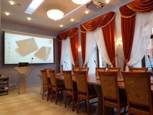 Отель Гарни - фото 22