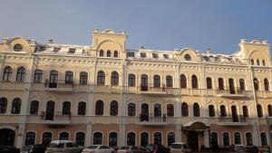 Отель Гарни - фото 6