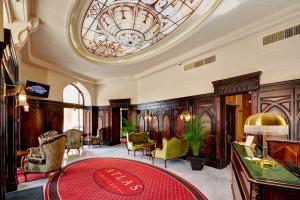 Отель Atlas Deluxe - фото 10