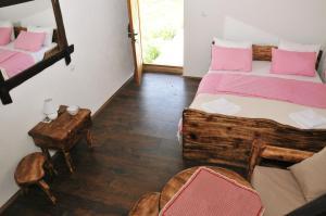 Rooms Etno Selo Trska