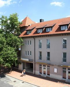 Szent Gellért Hostel