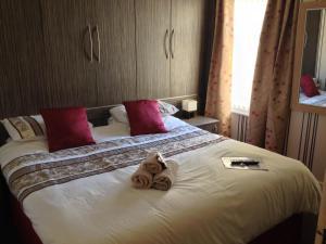 Glenheath Hotel, Гостевые дома  Блэкпул - big - 3