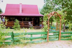 Summer House Stare Jablonki