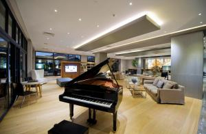 Ramada Resort Bodrum, Hotel  Bitez - big - 71