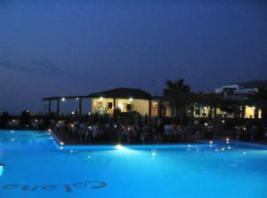 Villaggio Hotel Club Calanovellamare, Piraino Mare