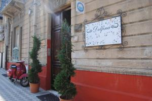 Nearby hotel : Delfina B&B