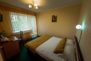 Отель Моряк - фото 14