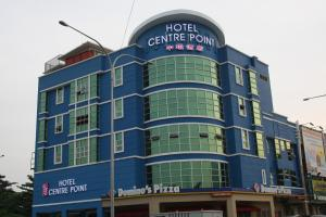 Hotel Centre Point Tampin, Hotely  Tampin - big - 1