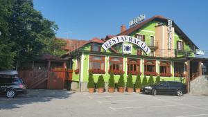 obrázek - Hotel Roškar