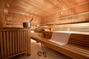 Precise Resort Marina Wolfsbruch – The Hotel