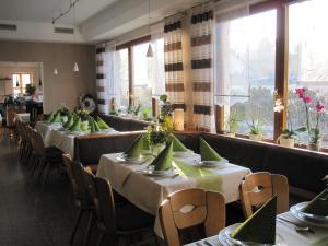 Rhön-Hotel Sonnenhof