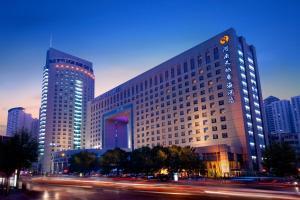 河南天地粵海酒店 (Henan Skyland GDH Hotel)