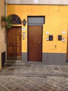 Bilocale Chiara, Apartmanok  Firenze - big - 2