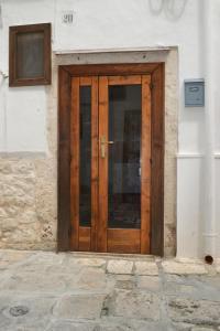 Vicolo Sarpi Little House