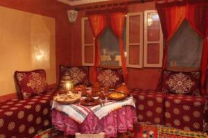 Imlil Authentic Toubkal Lodge