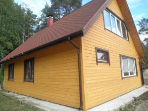 Дом для отпуска Маткачи, Петрозаводск