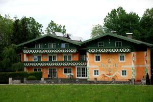 Landhaus Brieger