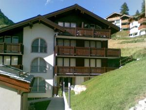 Casa Collinetta 2 - Apartment - Zermatt