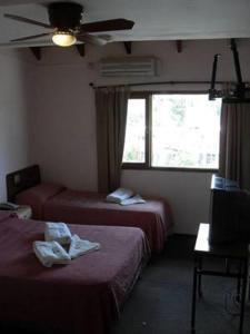 Hotel Verde Sol, Hotely  Villa Carlos Paz - big - 6
