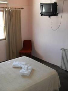 Hotel Verde Sol, Hotely  Villa Carlos Paz - big - 7