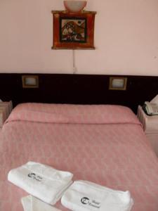 Hotel Verde Sol, Hotely  Villa Carlos Paz - big - 3