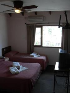 Hotel Verde Sol, Hotely  Villa Carlos Paz - big - 2